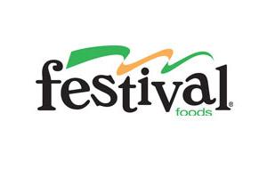 Festival foods - logo