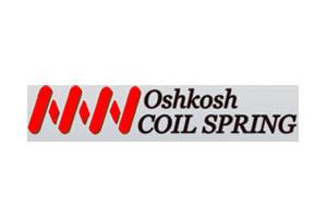 Oshkosh Coil Spring