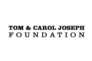 Tom & Carol Joseph Foundation - logo